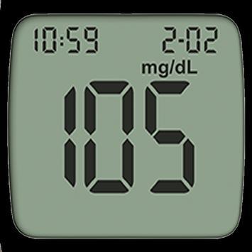 Diabetes – Blood Sugar poster