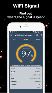 WiFi Router Manager for Android - APK Download