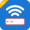 Icona WiFi Router Manager(No Ad) - Who is on My WiFi?