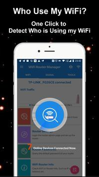 WiFi Router Manager(No Ad) - Who is on My WiFi? スクリーンショット 9