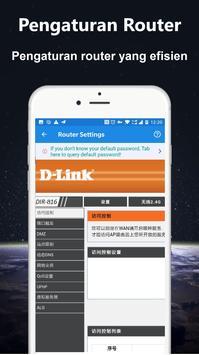 WiFi pelindung(Tanpa Iklan) - Tes kecepatan screenshot 13