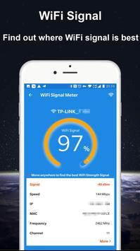 WiFi Thief Detector Pro(No Ad) - Who Use My WiFi? 스크린샷 18