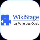 WikiStage La Perle Des Oasis icon