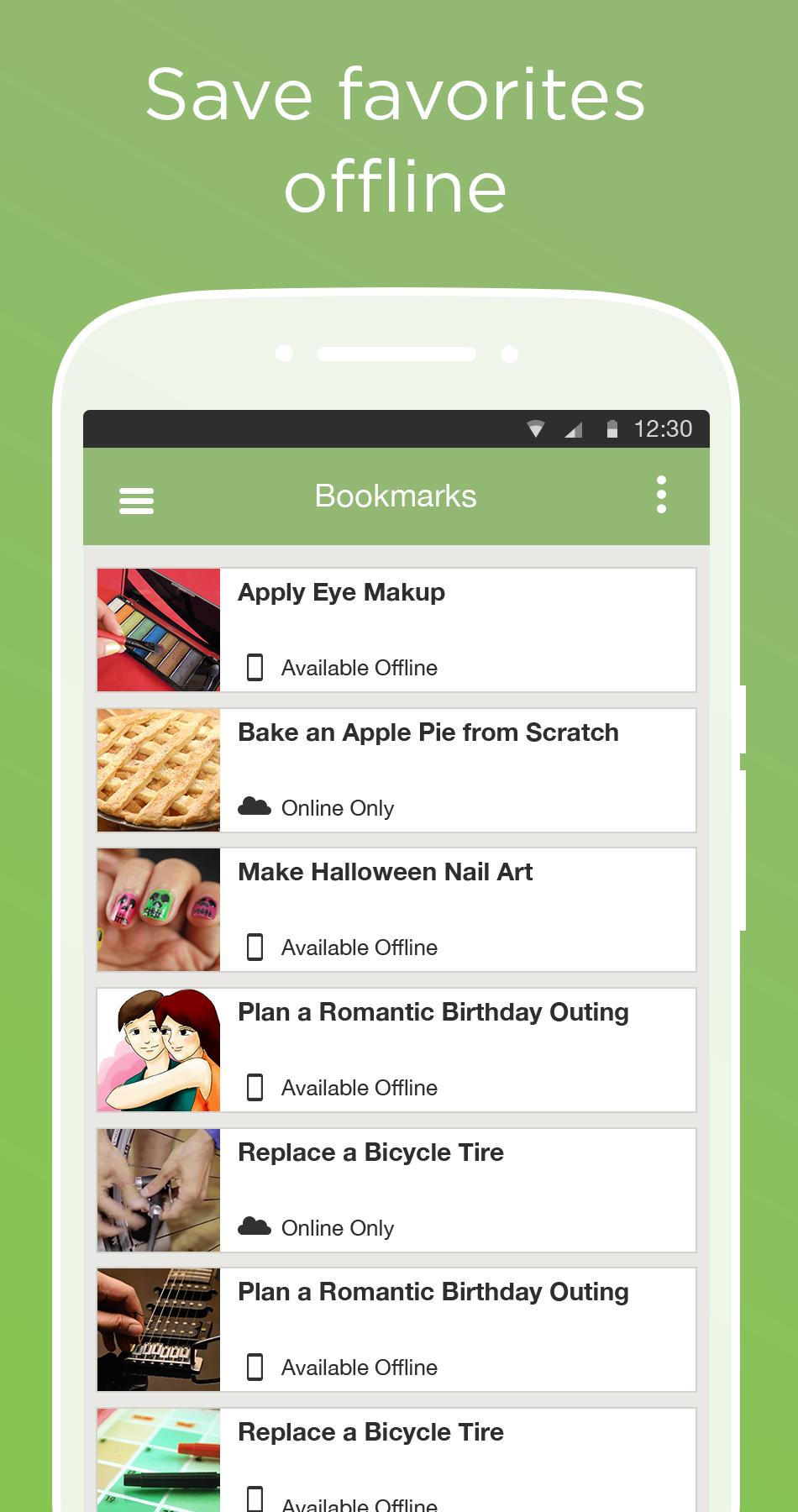 wikiHow for Android - APK Download