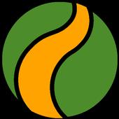 Wikiloc ikona