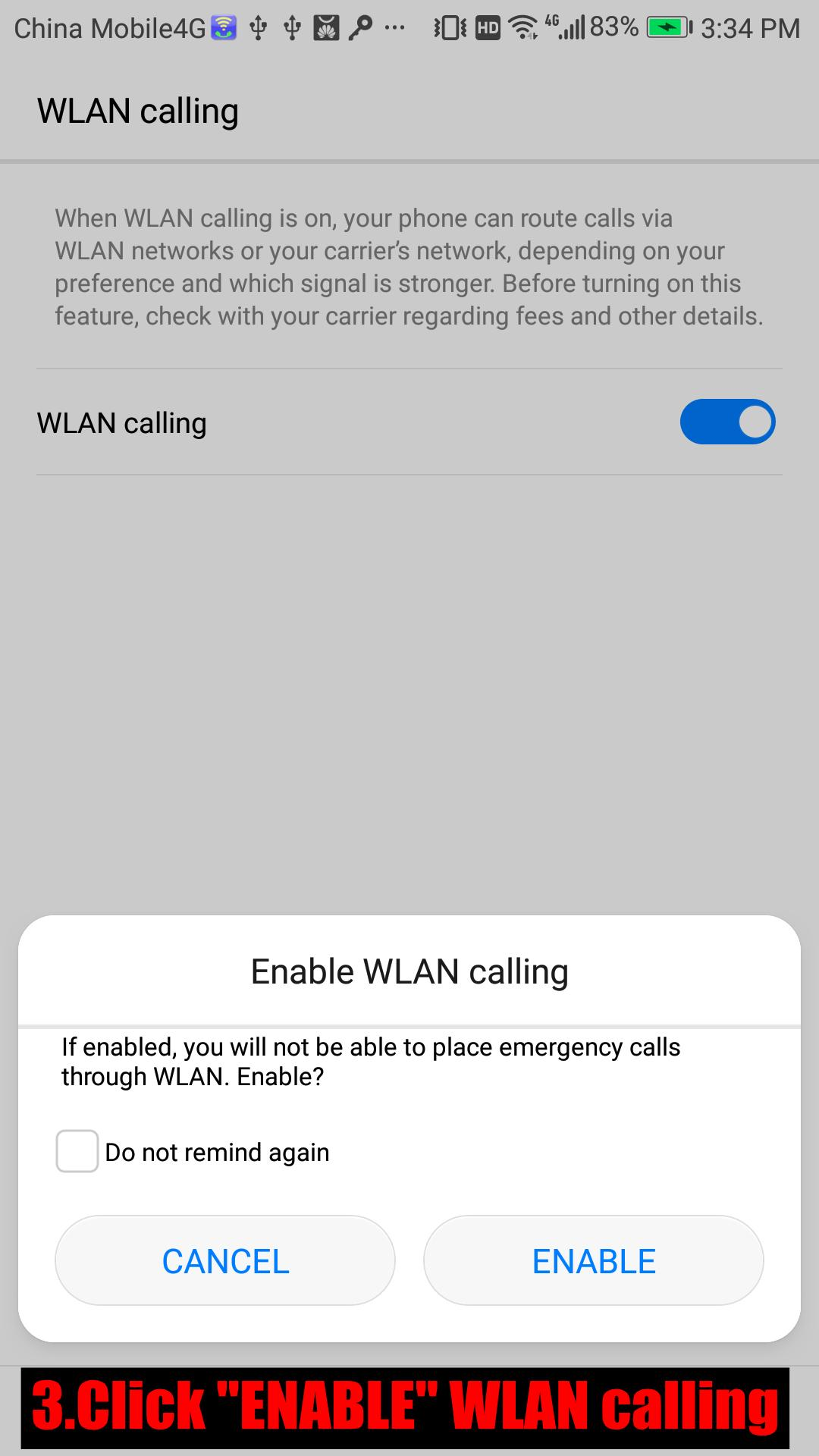 Wifi Calling for Android - APK Download