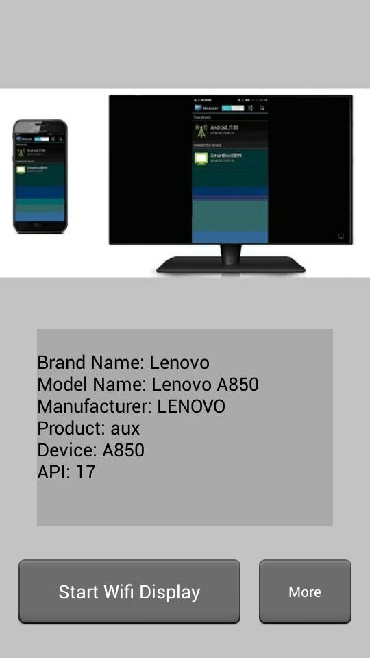 Wireless Display for Android - APK Download