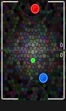 Power Air Hockey screenshot 1