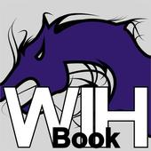 WIHBook: Hielo y Fuego icon
