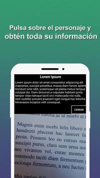 WIHBook: Hielo y Fuego screenshot 2