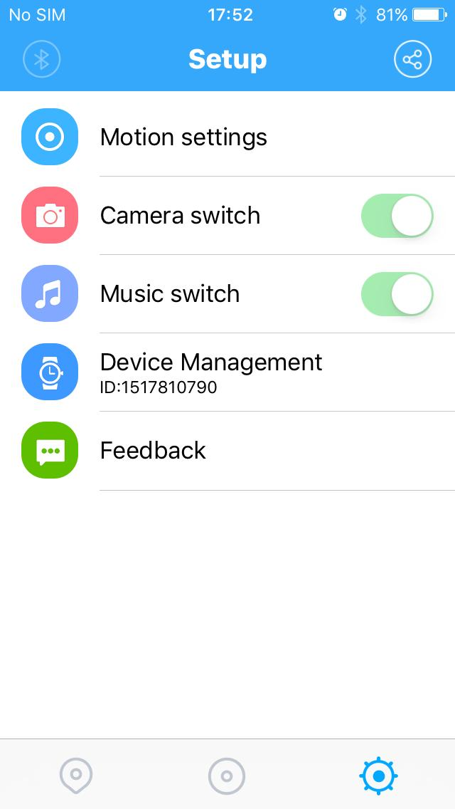Watch assistant - WiiWatch para Android - APK Baixar