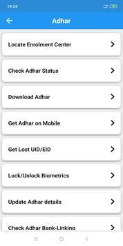 Income tax info - Digital Services India screenshot 2
