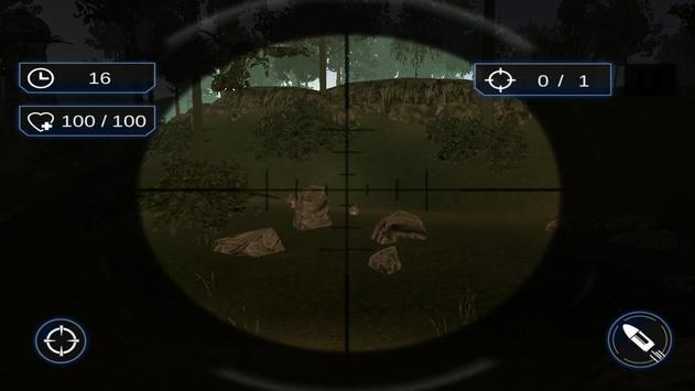 Wild Hunting 2019 screenshot 2