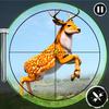 Wild Animal Sniper Hunt: Animal Shooting Game 2020 아이콘