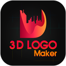 3D Logo Maker APK Android