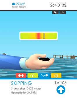 Stone Skimming screenshot 6