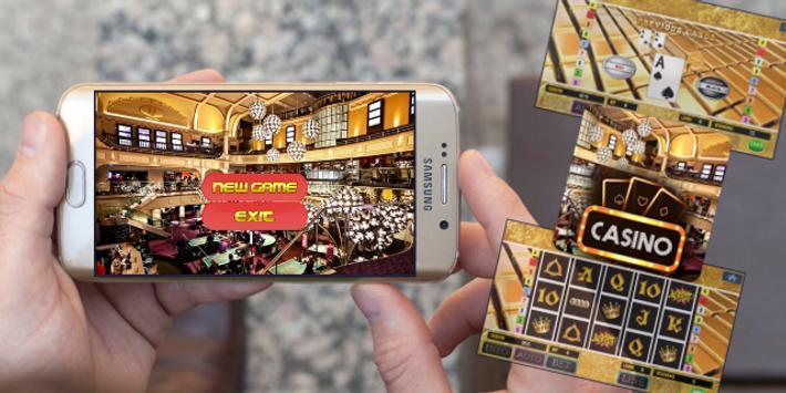 JACKPOT SLOTS VEGAS : Casino Slot Machine Mega Win poster