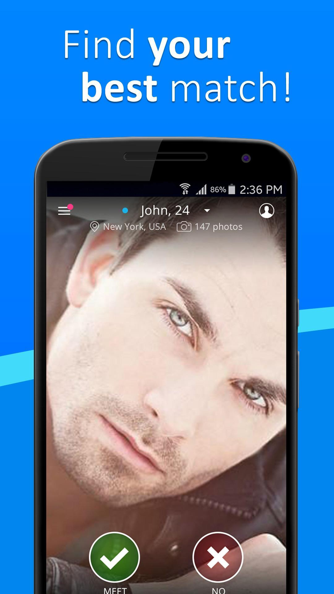 Meet4U for Android - APK Download