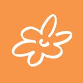 Wildflower icon