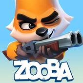Zooba أيقونة