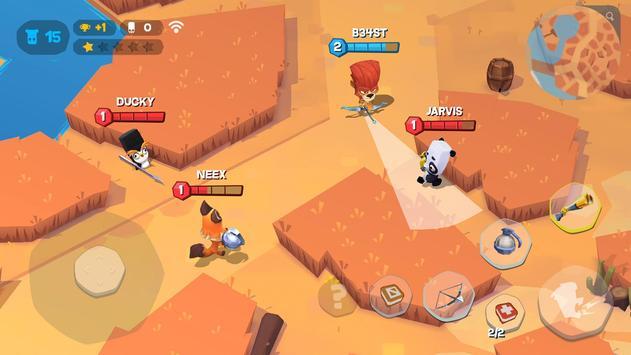 Zooba screenshot 11