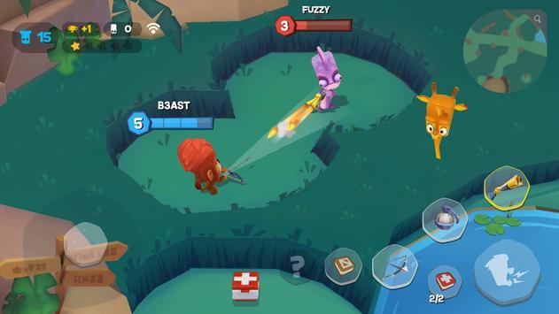 Zooba screenshot 22