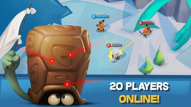 Zooba screenshot 1