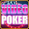 Royal House - Free Vegas Multi hand  Video Poker أيقونة
