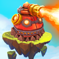 Wild Sky TD: Tower Defense Legends in Sky Kingdom