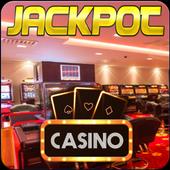 JACKPOT MEGA SLOTS : Casino Big Win Slot Machine icon