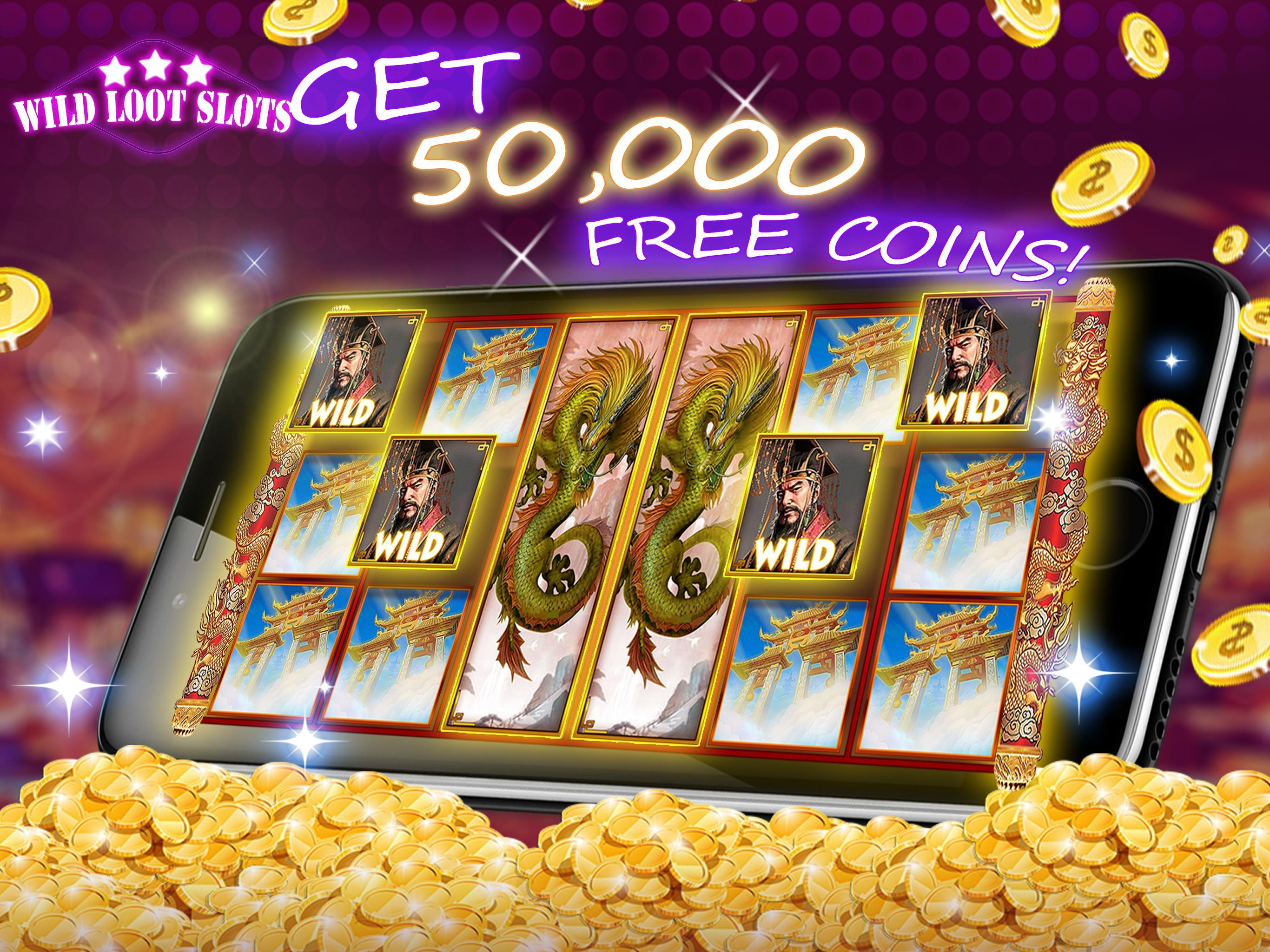 Slots Game Download