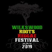 Wilkswood Roots Reggae Festival icon
