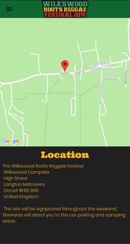 Wilkswood Roots Reggae Festival screenshot 3