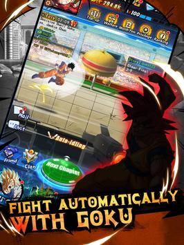 Legend Fighter Idle:The Universe War screenshot 4
