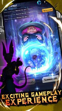 Legend Fighter Idle:The Universe War screenshot 2