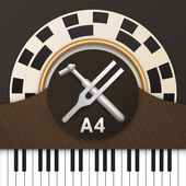 PianoMeter - Professional Piano Tuner v3.2.1 (Pro) (Unlocked) (7.3 MB)
