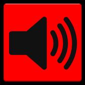 Volume Widget icon