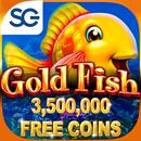 Gold Fish Casino Slots – Free Online Slot Machines APK