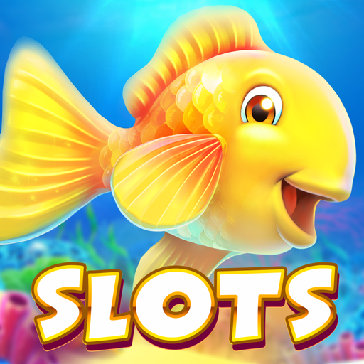 play goldfish slot machine game online