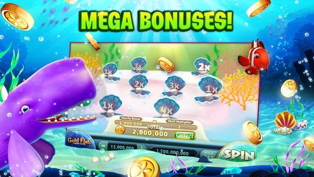 Gold Fish screenshot 14