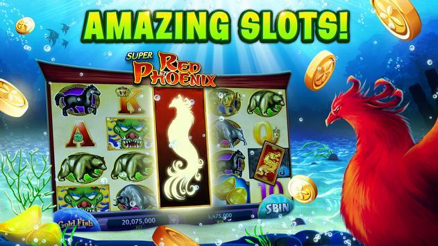 Gold Fish screenshot 19