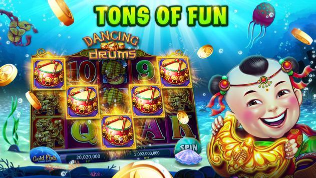 Gold Fish screenshot 5