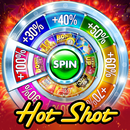 Hot Shot Casino: Free Casino Games & Blazing Slots APK Android