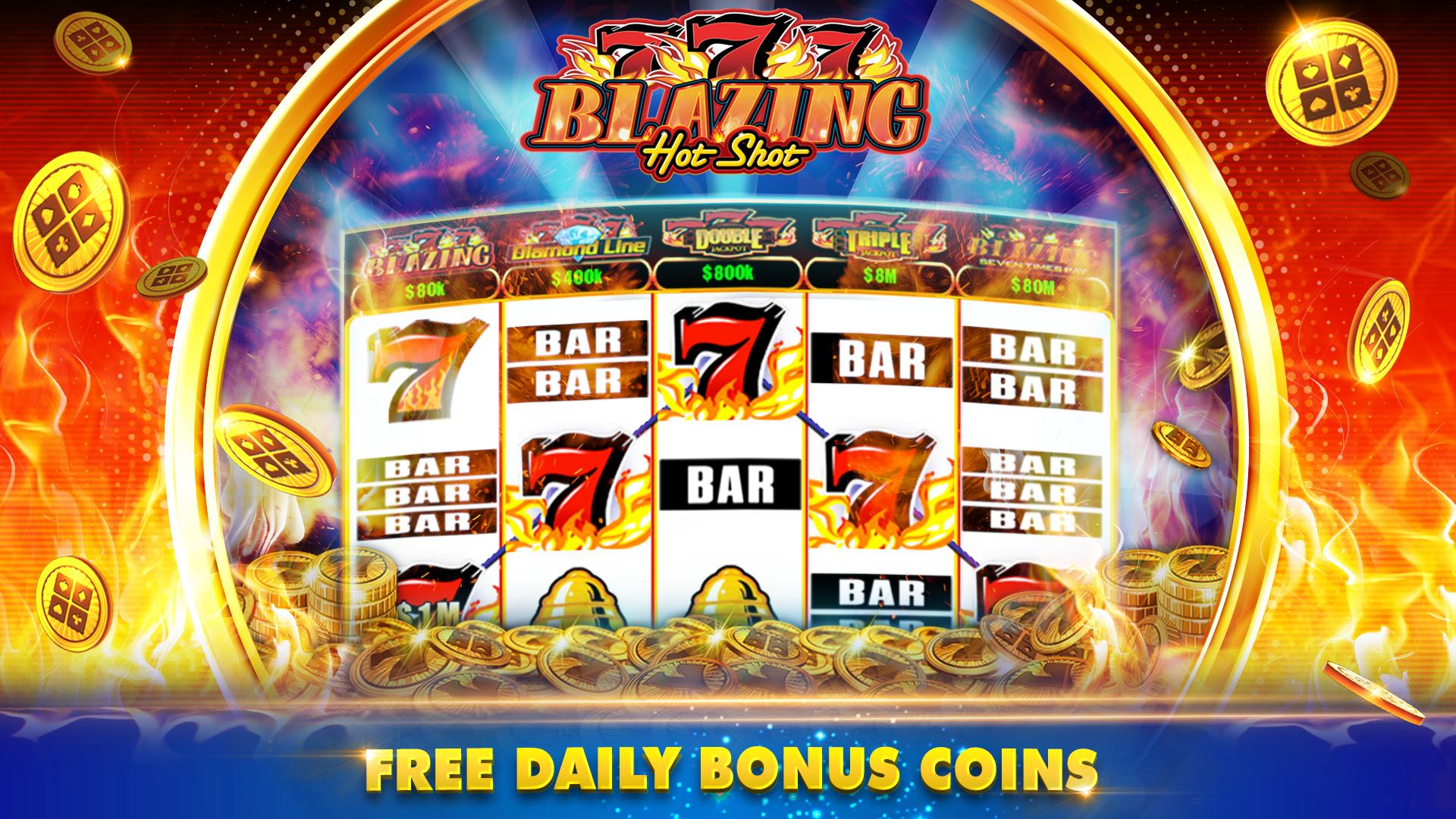 Hot Shots Casino