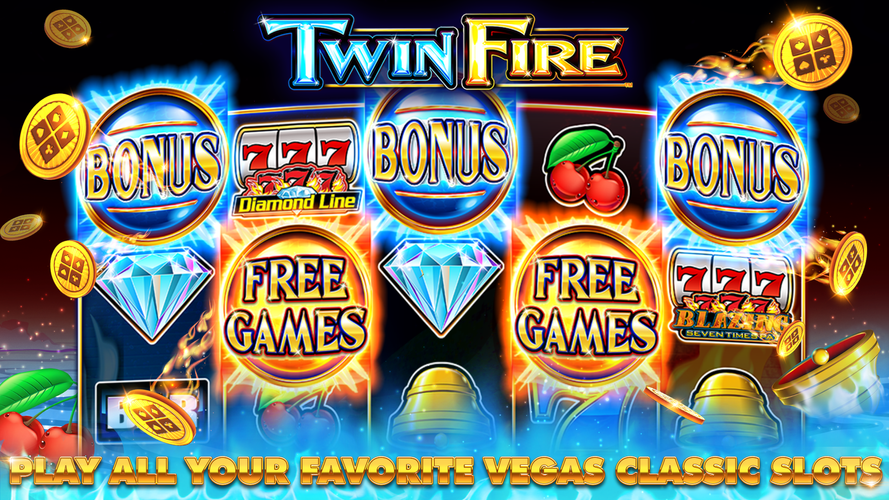 Free Casino Games Sizzling