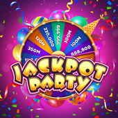Jackpot Party-icoon