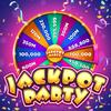 Jackpot Party ikon