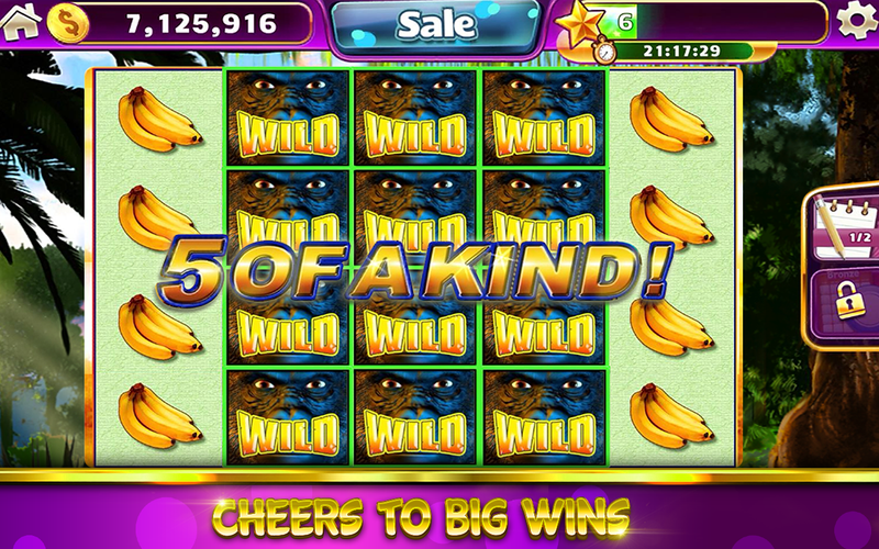 Jackpot Party Casino Games Spin Free Casino Slots Apk 5016 02