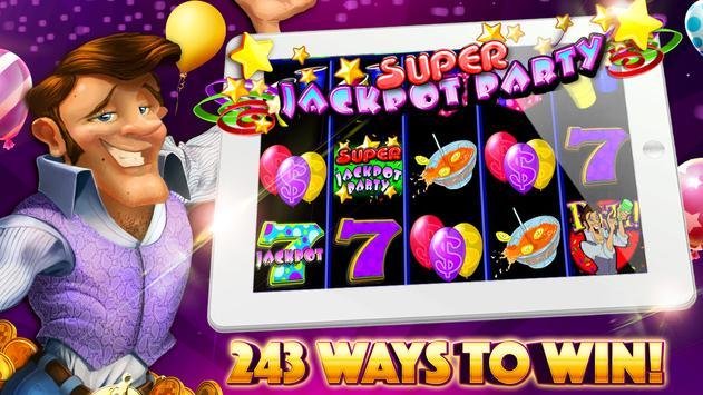Jackpot Party screenshot 2