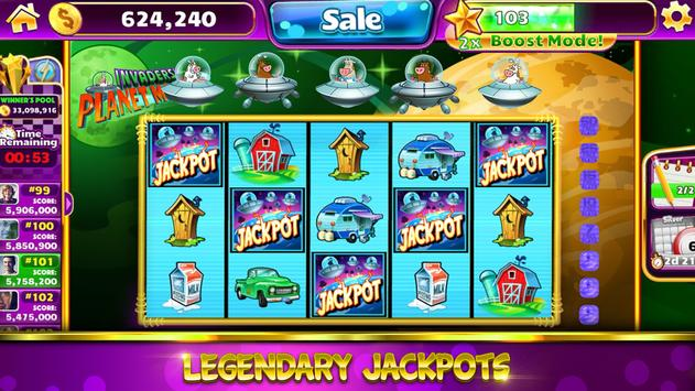 Jackpot Party screenshot 2